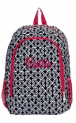 Monogram Backpack - Twist Pattern