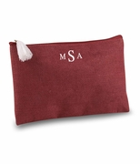 Monogram Game Day Accessory Bag - 4 colors