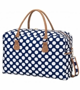Monogram Overnight Duffel Bag