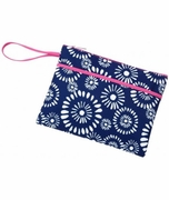 Monogram Riley Accessory Pouch