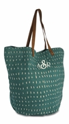 Monogram Santa Fe Bucket Tote Bag