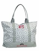 Ohio State University Tote Bag