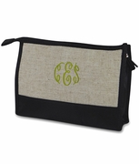 Personalized Cosmetic Bags