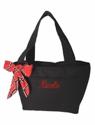 Personalized Lunch Tote