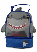 Shark Lunch Tote for Kids|Personalized