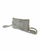 Snake Pattern Small Cross Body Purse