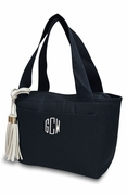 Stylish Lunch Tote Bags|Personalized|3 Colors