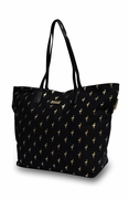 Summer Flamingo Carry-all Tote Bag