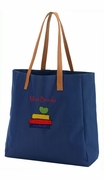 Teacher Tote Bag|Monogram|Personalized