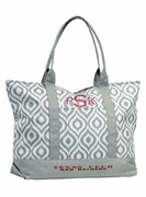 Texas Tech University Tote Bag|Monogram