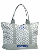 University of Kentucky Tote Bag|Monogram Personalized