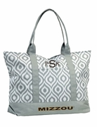 University of Missouri Tote Bag - Monogrammed|Personalized
