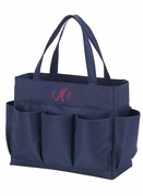 Utility Tote Bag|Seven Pocket|Personalized