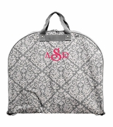 Women's Embroidered Garment Bag