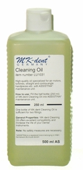 MK-dent Synthetic Lubricant for Automatic Cleaning Station (W&H Assistina and NSK Care3)