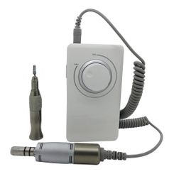 Portable Laboratory Micromotor System