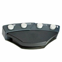 X-Cube Implant Foot Pedal