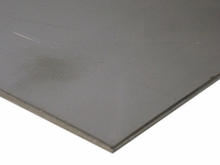 Stainless Sheet and Plate - 2B/ Mill Finish