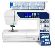 Elna eXcellence 730 PRO Sewing and Quilting Machine - SWISS DESIGN  <p><b><i><font color=RED><i>ELNA BLACK FRIDAY DEALS</font></b></i></p> <B>CALL FOR SPECIAL PRICING 800-522-8938!</B>