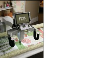 Handi Quilter HQ Pro-Stitcher - Please call for best price on this product 1-800-522-8938
