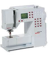 New Bernina activa 210