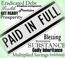 Financial Curse Breaking & Deliverance - YouTube - Get Set FREE Today - Watch for FREE!