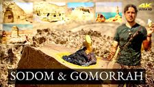 Sodom & Gomorrah Documentary - Brimstone
