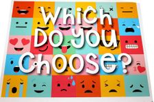 Which Do You Choose?  Childrens Book - God's Values & Spiritual Warfare on Word Choices by Janice Coulter