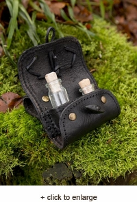 Two Bottle Potion Pouch