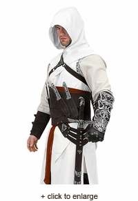 Assassin's Creed Altair Surcoat