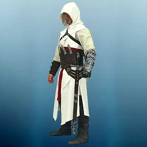 Assassin S Creed Altair Undertunic