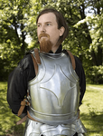 King Breastplate