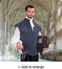 Dueling Doublet