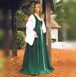 Fair Maiden's Overdress