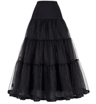 Full Length A-Line Petticoat