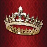 Black Prince Crown