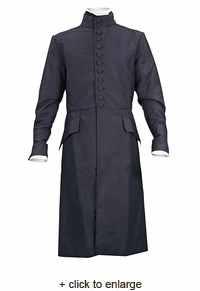 Harry Potter Professor Snape Coat