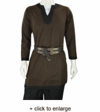 Kids Medieval Tunic