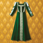 Lady Jane Dress