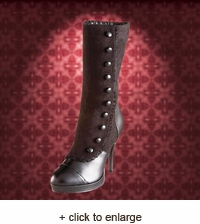 Sale Splendor Boot