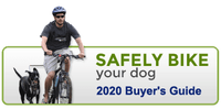 2020 Dog Bike Leash Buyers Guide