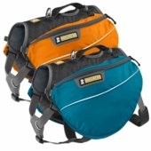 Ruffwear Approach Pack Dog Backpack (2016 Model)