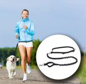 Bungee Runner™ Hands Free Dog Leash