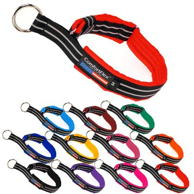 ComfortFlex Limited Slip Padded Dog Collars