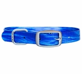 Dublin Dog Waterproof Collar - Ocean