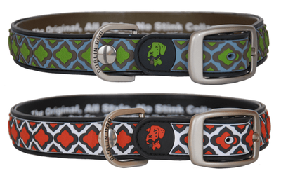 Dublin Dog Waterproof Collars - Babylon