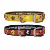 Dublin Dog Waterproof Collars - Daisy