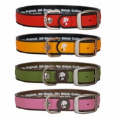 Dublin Dog Waterproof Collars - Solids
