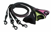 Hurtta Free Hand Dog Leash