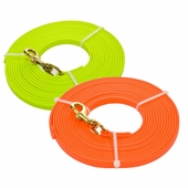 K9K TufFLEX Long Line Leash/Check Cord